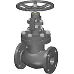 Válvulas de interrupción de globo forjadas y fundidas, API - DIN EN UNIFLOW® 80-89