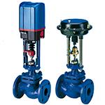 Válvulas de control paso recto de alto rendimiento, ARI STEVI® Serie PRO 470/471